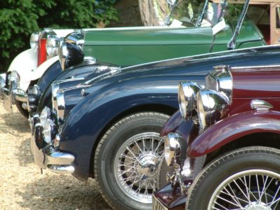 3 things that you should know about vintage car insurance