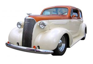 3 things you should know about your vintage car insurance