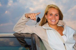Car Insurance Requirements for Teenager