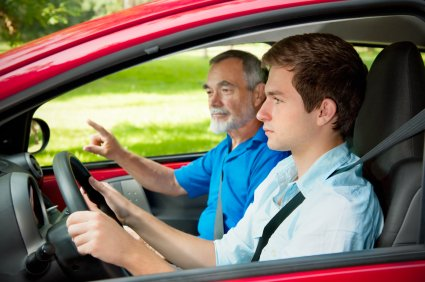 tips to help you find the best car insurance for young drivers