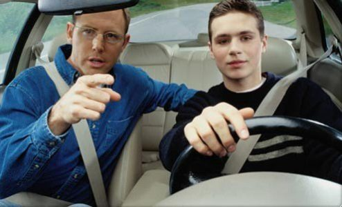 what you might expect to spend on car insurance for teens